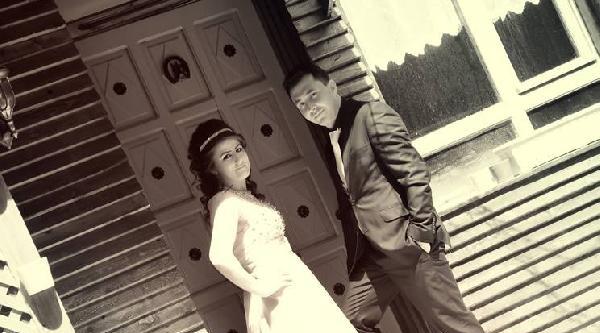 Düğün Gününde Kazada Yaralanan Gelin Öldü