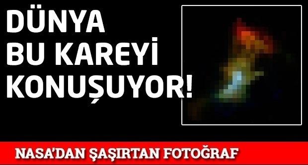 Dünya Bu Fotoğrafı Konuşuyor!