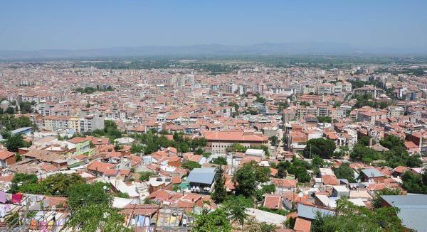 Dünya Ekonomik Forumu Manisa'yı Gururlandırdı