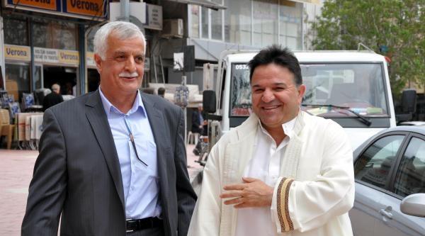 Dünya Kuran-ı Kerim Okuma Şampiyonu Elazığ'da