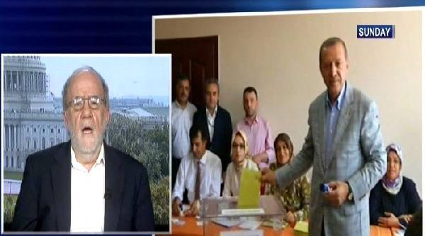 Dünya, Türkiye'deki Seçimi Dikkatle İzledi