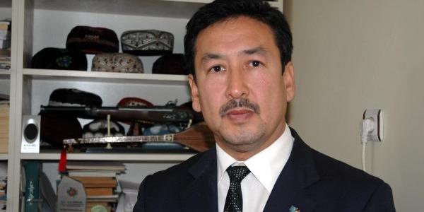 Dünya Uygur Kongresi'nden Çin Hükümetine Kinama