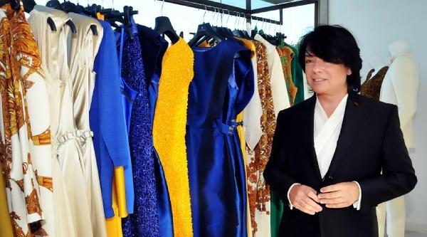 Dünyaca Ünlü Rus Modacı Türkiye'deki İlk Mağazasını Bodrum'da Açtı