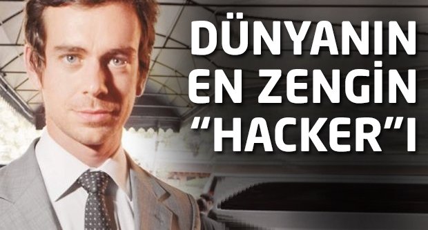 Dünyanın en zengin Hacker'ları!