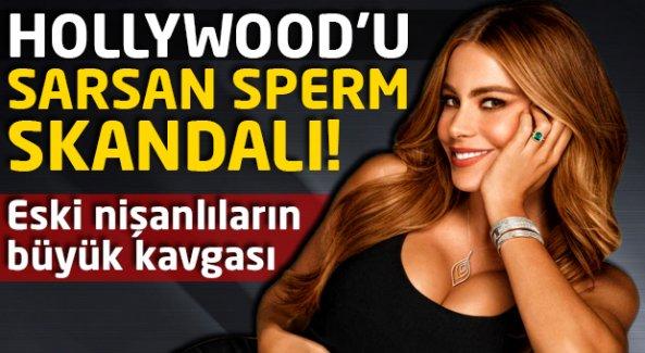 Dünyayı şaşırtan sperm davası