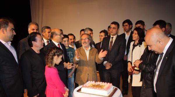 'dursun Çavuş' Filminin Galası Adıyaman'da Yapıldı