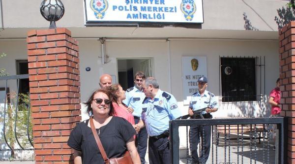 Düşürülen 4 Bin 650 Euro'yu Bulup Polise Teslim Etti