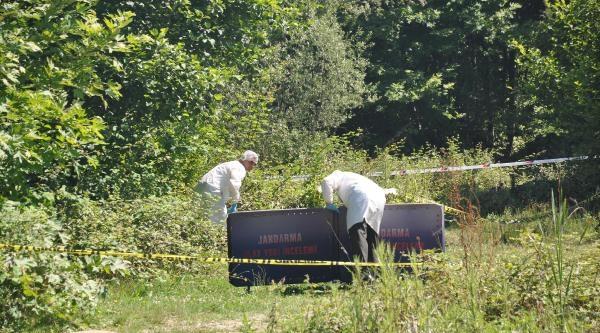 Düzce'de 2 Gündür Kayıp Kız Ve Erkeğin Cesetleri Bulundu