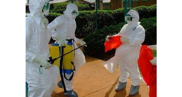 Ebola dendi bakın ne çıktı!