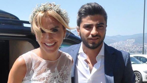 Ece Erken'in Eşi, Ortalığı Karıştırdı: O Karıyı Boşayacağım