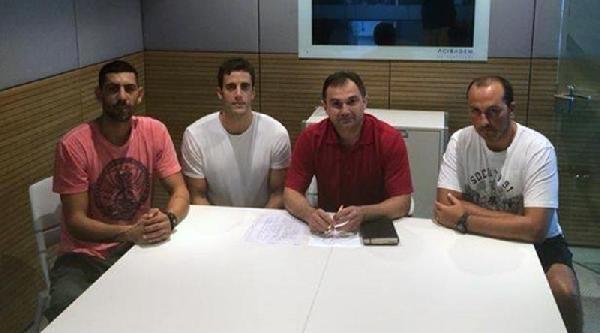 Edirne Basket'in Antrenörü Bayramoğlu Oldu