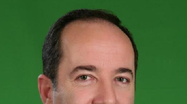 Edirne Belediye Başkanı Chp'li Recep Gürkan Oldu