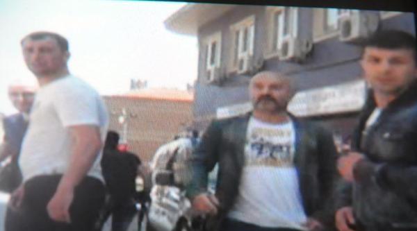 Edirne Polisi Meslektaşlarını Şehit Eden Azeri Şüphelinin Peşinde