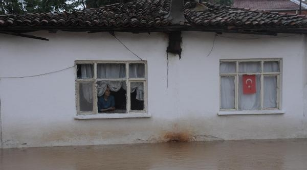 Edirne Sağanak Yağmura Teslim (5)