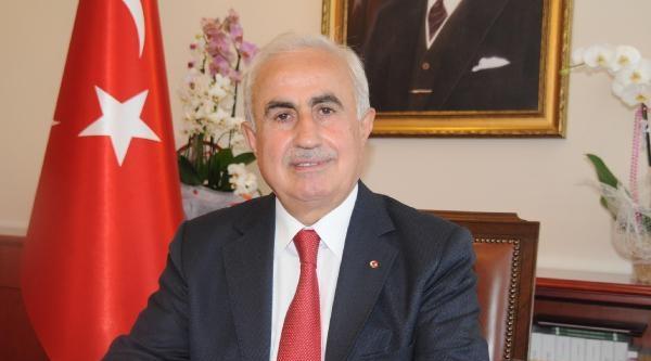 Edirne Sarayı Restorasyonu, Tbmm'ye Devrediliyor
