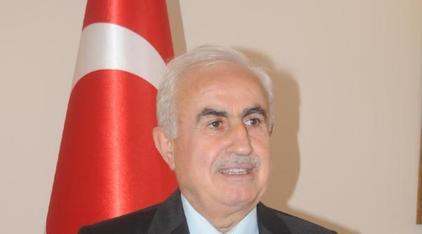 Edirne Valisi Şahin: Kapıkule'de Tır Kuyruğu Tarihe Karışacak