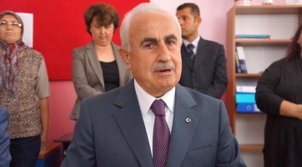 Edirne Valisi'nden Mafya Hesaplaşmasında Şüphelilerin Serbest Kalmasına Tepki