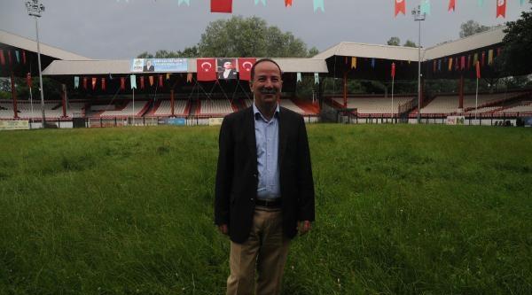Edirne'de Dolu Çiftçiyi Vurdu (2)