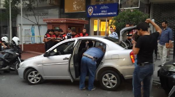 Edirne'de Polis Memurunun Şehit Olduğu Olaya Karışan Zanlılardan Biri İstanbul'da Yakalandı