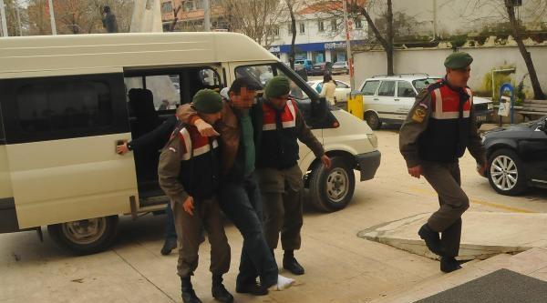 Edirne'de Uyuşturucu Operasyonu: 9 Gözaltı