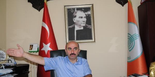 Edirne'Ye Hayvan Mezarliği Yapilacak