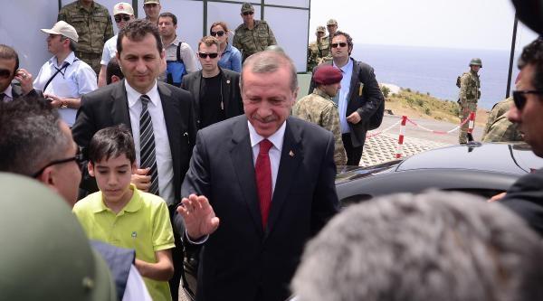 Efes 2014 Tatbikatı'nın Gündüz Bölümünü Başbakan Da İzledi - Ek Fotoğraf
