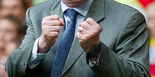 Efsane Teknik Direktör Alex Ferguson'un Intikami