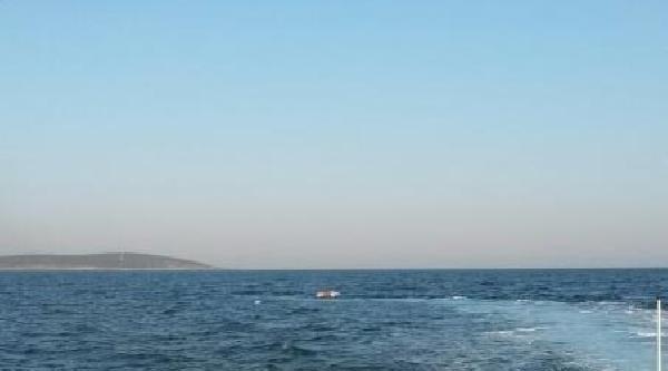 Ege Denizi'nde 24 Kaçak Yakalandı