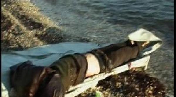 Ege Denizi'nde Yine Kaçak Faciası: 13 Ceset Bulundu (2)