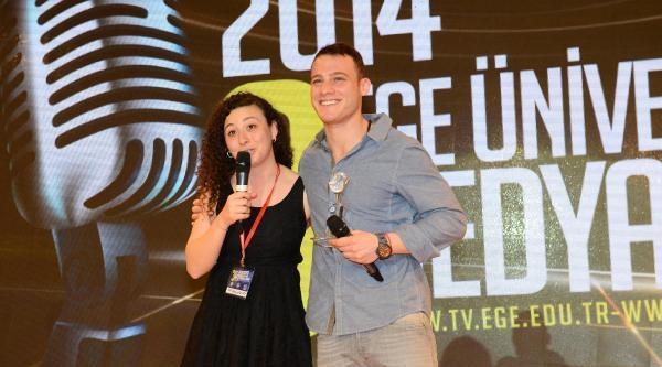 Ege Üniversitesi Medya Ödülleri Sahiplerini Buldu