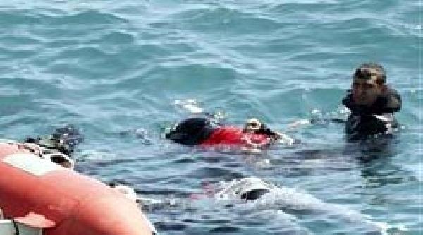 Ege'de Kaçak Faciası: 7 Ölü