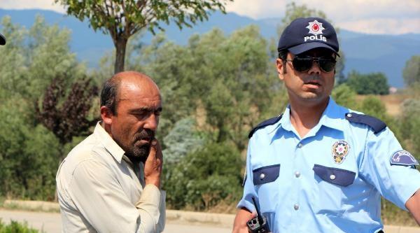 Ehliyetsiz Ve Alkollü Sürücüye 2 Bin 269 Lira Ceza