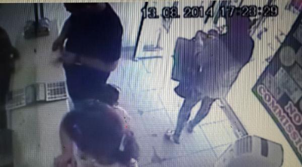 Ek-foto Kalp Hastası Çocuğun Tedavi Parasını Çalan Hırsız Yakalandı