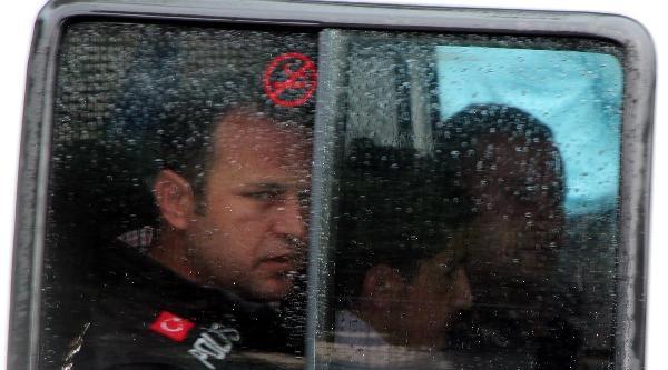 Ek Fotoğraf// Beyoğlu'nda Çantada Bulunan  Cesedin Faili