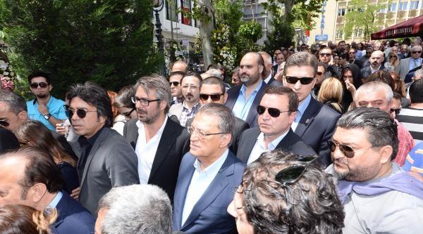 Ek Fotoğraflar //ali Şen'in Gözyaşları