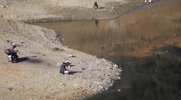 Ek Fotoğraflar /// Bakan Eroğlu: Istanbul'da Su Sikintisi Olmayacak