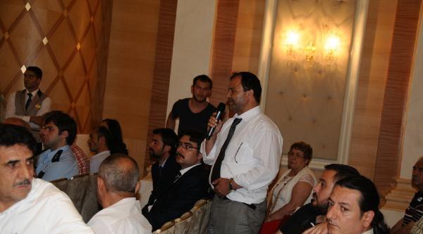 Ek Fotoğraflar /// Beyoğlu Emniyeti Müdürü Altıner: İn Deniz Kenarına Kur Çadirini