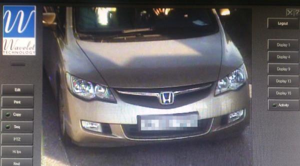 Ek Fotoğraflar -  Çaldiği Otomobili Satmaya Calışırken Yakalandı