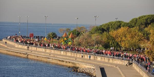 Ek Fotoğraflar-Kadiköy'de
