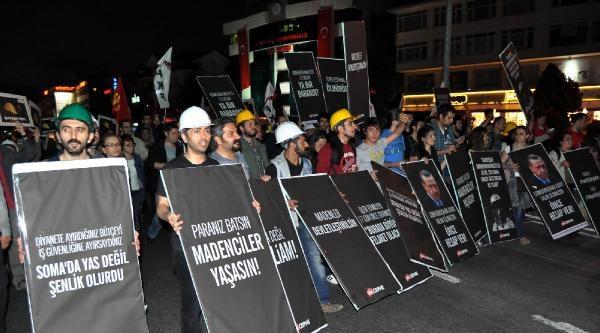 Ek Fotoğraflar / Kadıköy'de Soma İçin Yürüyüş