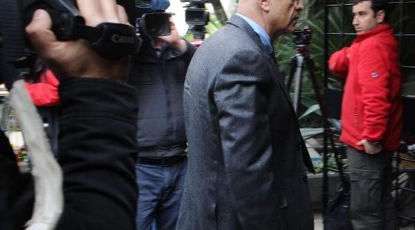 Ek Fotoğraflar / Kiliçdaroğlu Gazetecilerle Biraraya Geldi