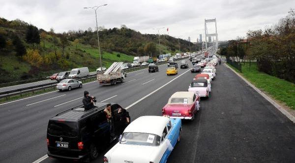 Ek Fotoğraflar / Marmaray'da 48 Gelin Ve Damat