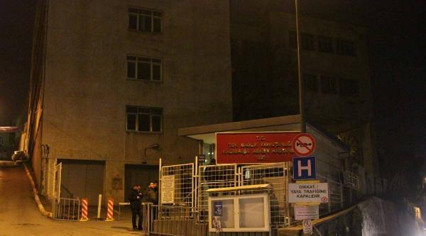 Ek Fotoğraflar// Okmeydanı'nda Olay: 1 Ölü,2 Yaralı