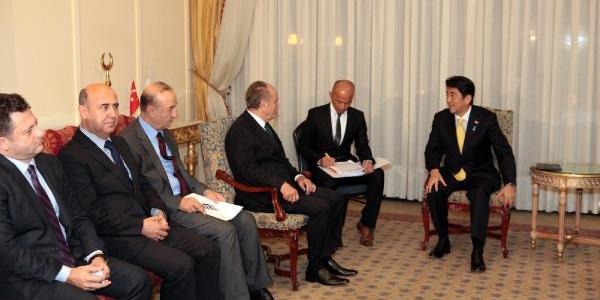 Ek Fotoğraflar//ibb Başkani Topbaş: