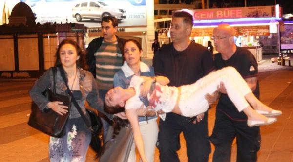 Ek Fotolar// Kadıköy'de Polis Müdahalesi