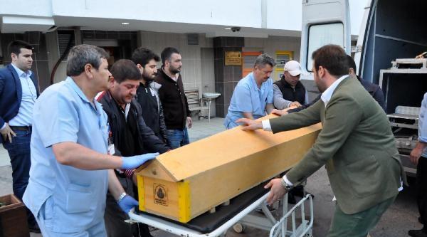 Ek Haber// Chp Milletvekili Ferit Mevlüt Aslanoğlu Hayatını Kaybetti