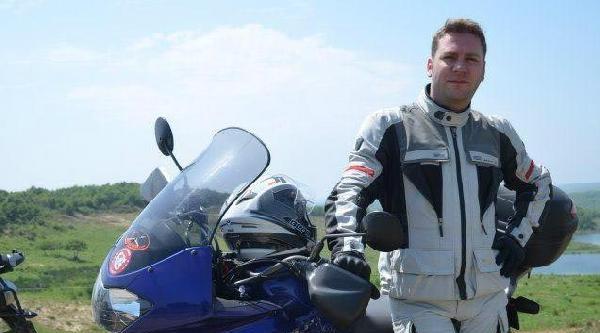 Ek Haber//motosiklet Tutkunu İki Kişinin Cesedi Bulundu