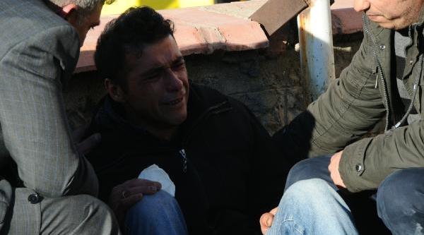 Ek /// Kahvalti Sonrasi Hayatini Kaybeden Iki Kardeşin Cenazesi Adli Tip Kurumu'ndan Alindi