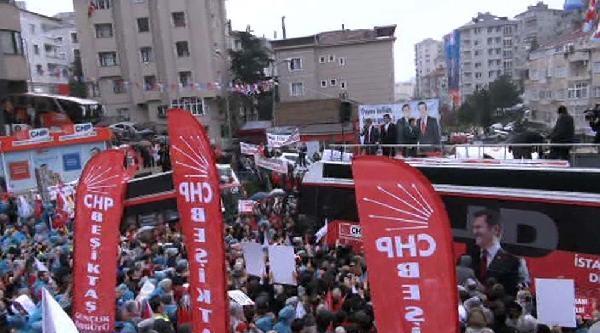 Ek- Sarıgül İstanbul Projelerini Açıkladı