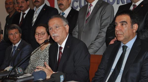 Ekmeleddin İhsanoğlu: 'bana Kara İftira Atıyorlar, Kimseye Minnet Borcum Yok'